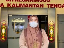 Selain Kades Karendan!!! Oknum Anggota DPRD Barut Jamilah Laporkan Media Online Lokal Ke Polda Kalteng Terkait Pencemaran Nama Baik
