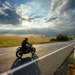 Tips touring dengan sepeda motor