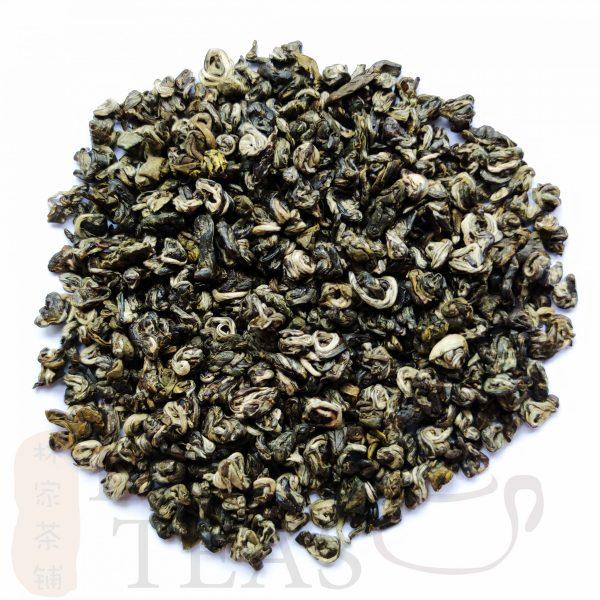 thé vert magnolia