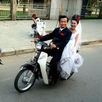 le mariage, plus qu'ailleurs le début des ennuis en chine ?