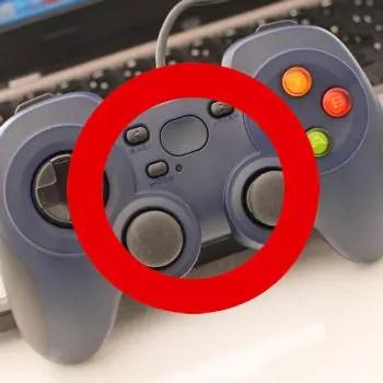 en grèce, une loi malencontreuse a interdit tous les jeux vidéos !