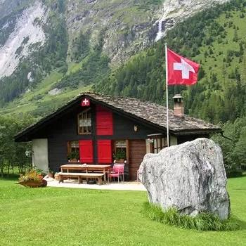 quelques lois désuètes et rigolotes en suisse...