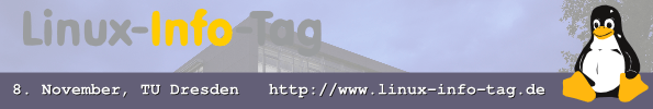 Linux-Info-Tag banner