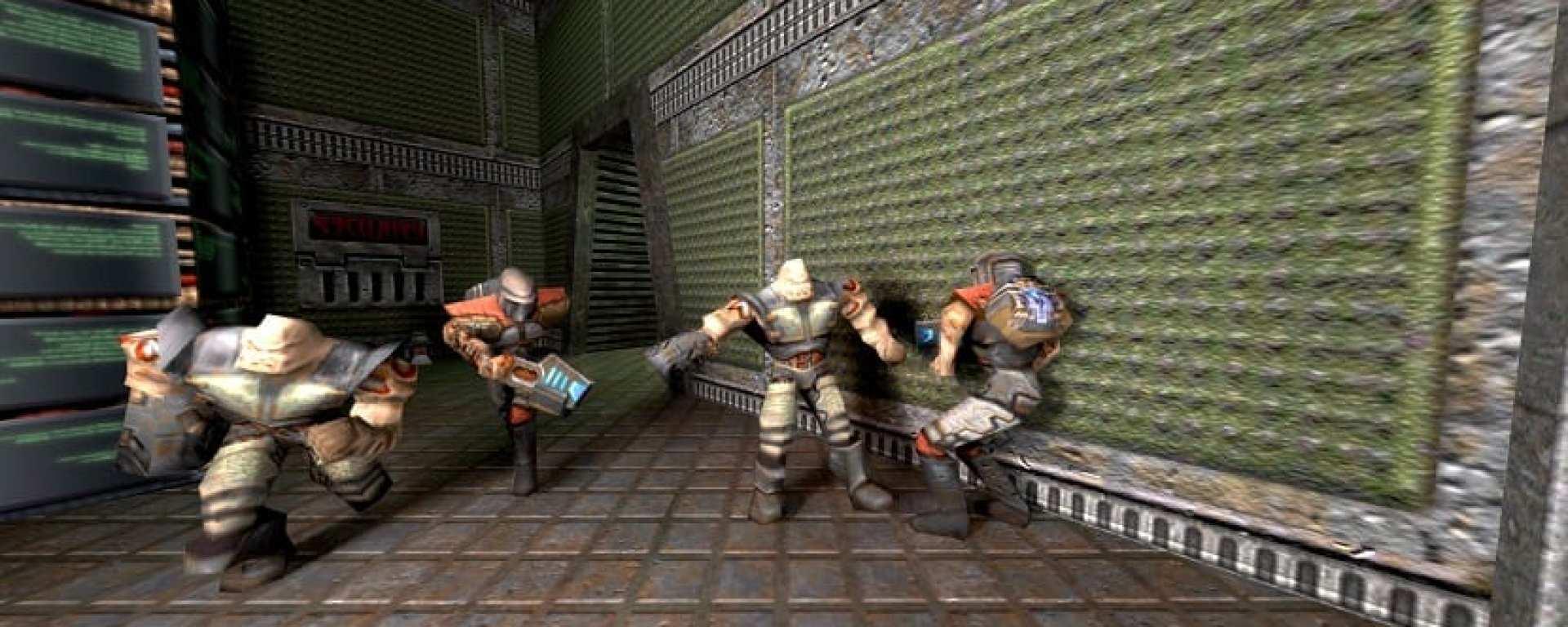 Q2VKPT: un juego basado en Quake 2 con soporte para la API