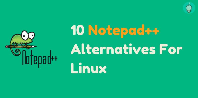 10 notepad alternatives