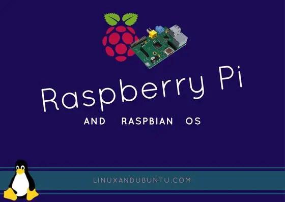 The Raspberry Pi And Raspbian OS The Cheapest Computer