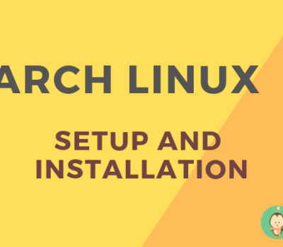 Arch Linux Archives - LinuxAndUbuntu | Linux News, Howto