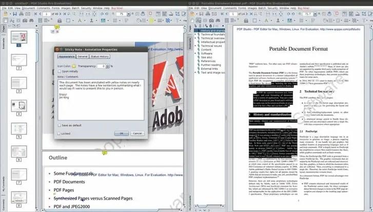 Qoppa PDF Studio 11