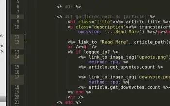 Sublime IDE multi-select feature