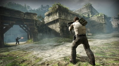 Top 5 Linux First Person Shooter Games Play On Steam