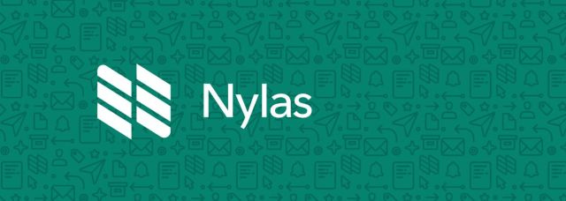 nylas linux email client