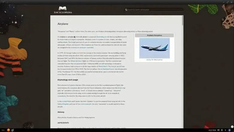 Endless OS 3 2 Review - The Offline Distro - LinuxAndUbuntu