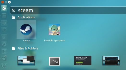 Install Steam In Ubuntu/Linux Mint And Play Amazing Games On
