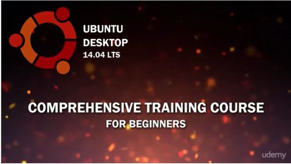 ubuntu desktop for beginners