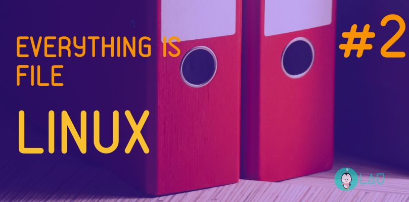 Everything Is File In Linux Part 2