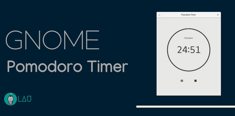 GNOME Pomodoro A Time Utility Tool That Increases Productivity