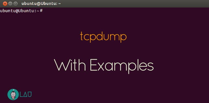 Overview Of tcpdump With Examples