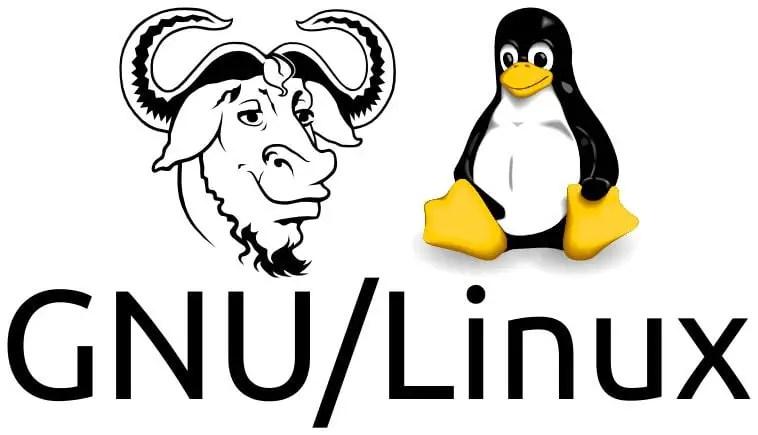 What is GNU in GNULinux