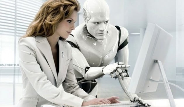 artificial intelligence search for perfect slave