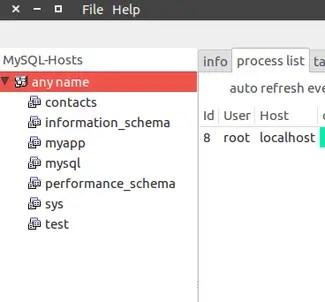 emma database