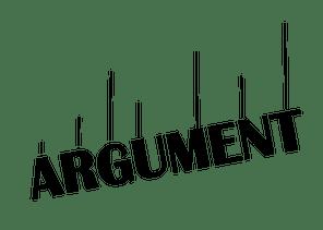 commands argument