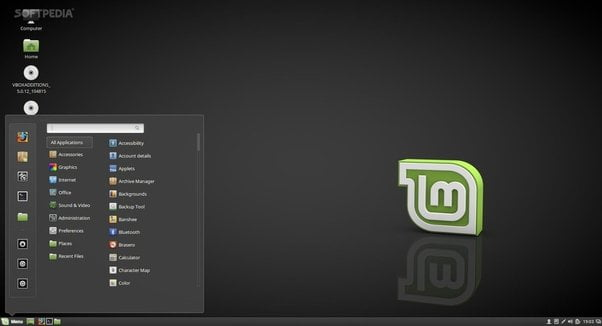 linux mint for new linux users