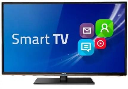 linux on smart tv