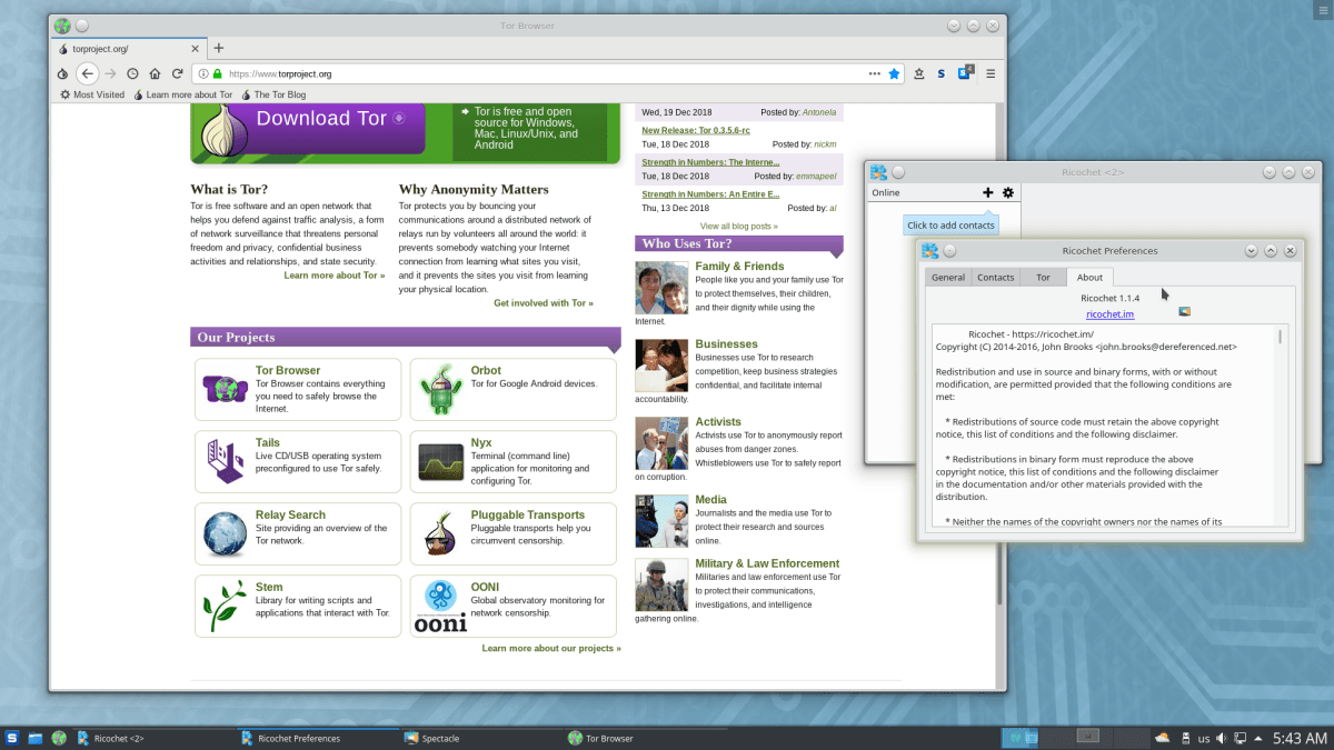 tor web browser