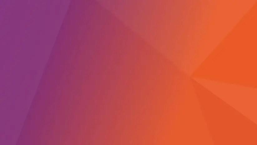 ubuntu 17.04 default wallpaper