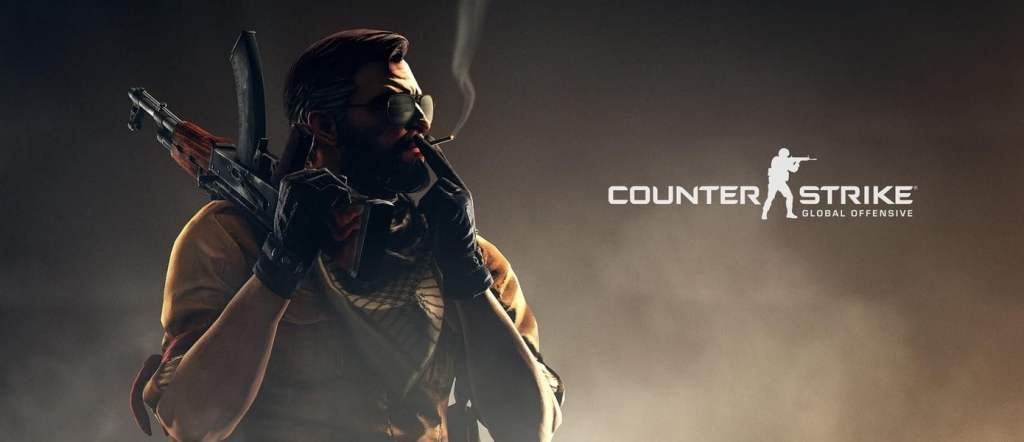 Counter Strike Global Offensive best game