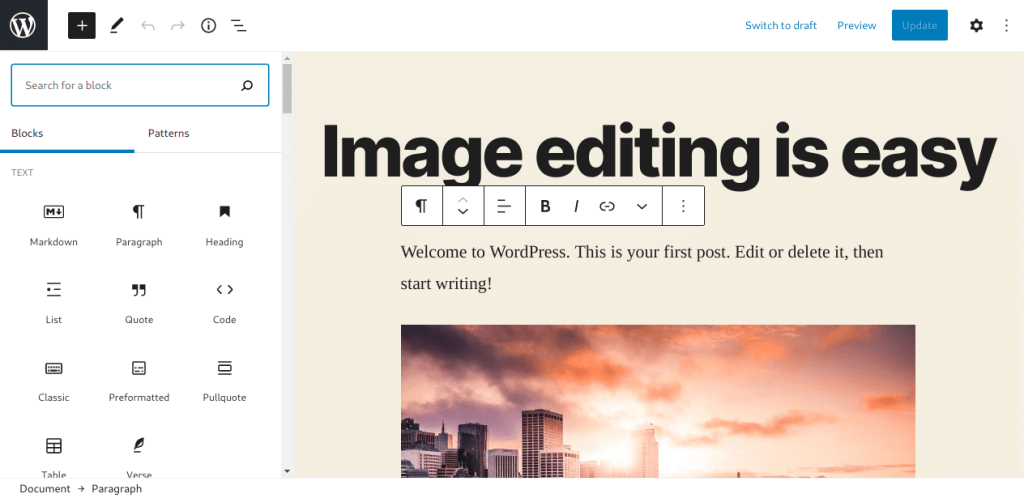 WordPress 5.5 Coming with these awesome features