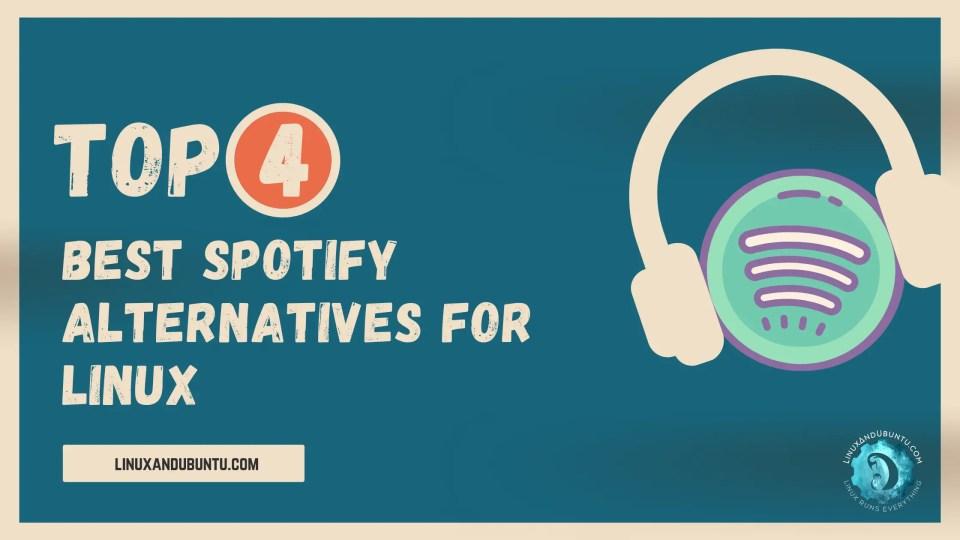 Best Spotify alternatives for Linux