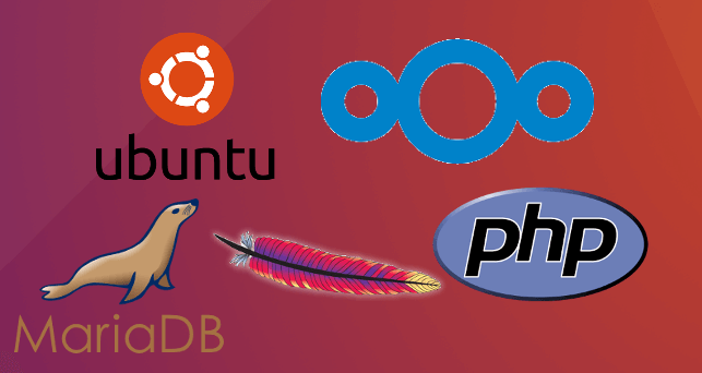Set up NextCloud Server on Ubuntu 16.04 with Apache, MariaDB and PHP7
