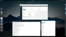 Pure Browser, Files, and Tilex