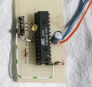 [test circuit]