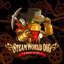 SteamWorld Dig Game Review for PC, Mac and Linux