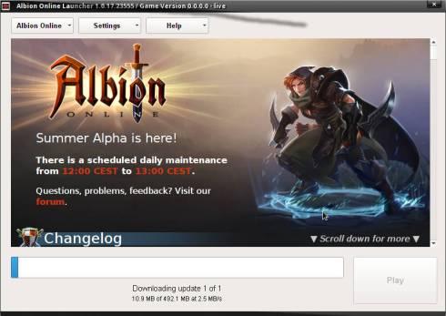 albion-online-launcher-for-linux