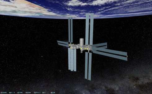 stable_orbit_spacestation_simulation_screenshot_02