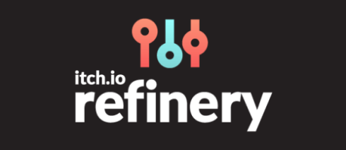 itchio refinery new earlyaccess toolset developers linux mac windows pc