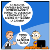 Tira Linux Hispano