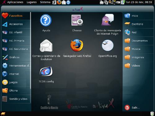 molinux-netbook