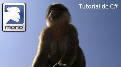 Tutorial Mono - Programación en C#