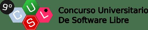 Concurso Universitario de Software Libre