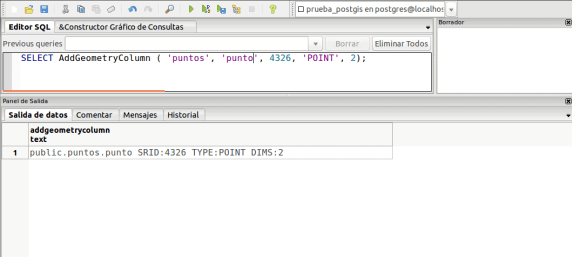 pgAdmin-consulta SQL-dato espacial