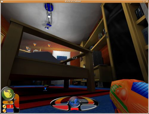 World of padman free fun shooter game linuxlinks gumiabroncs Choice Image