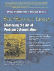 Self-Service Linux - Mastering the Art of Problem Determination