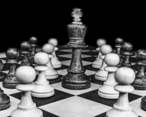 Linux Chess Apps