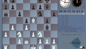 12 of the Best Free Linux Chess Apps (Updated 2018) - LinuxLinks