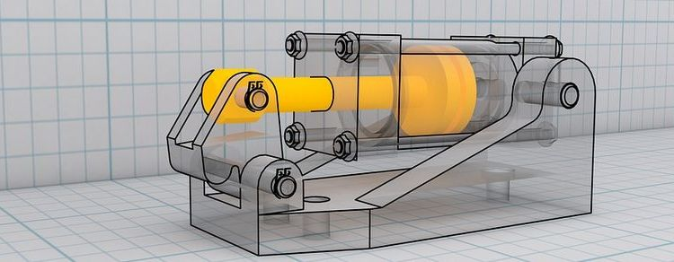 6 of the Best Free Linux CAD Software - LinuxLinks