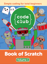 Book of Scratch